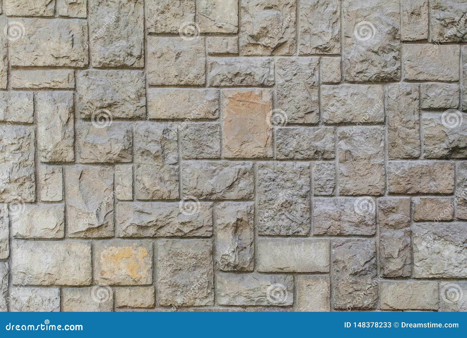 Vieux mur en pierre taill?, belle texture de fond