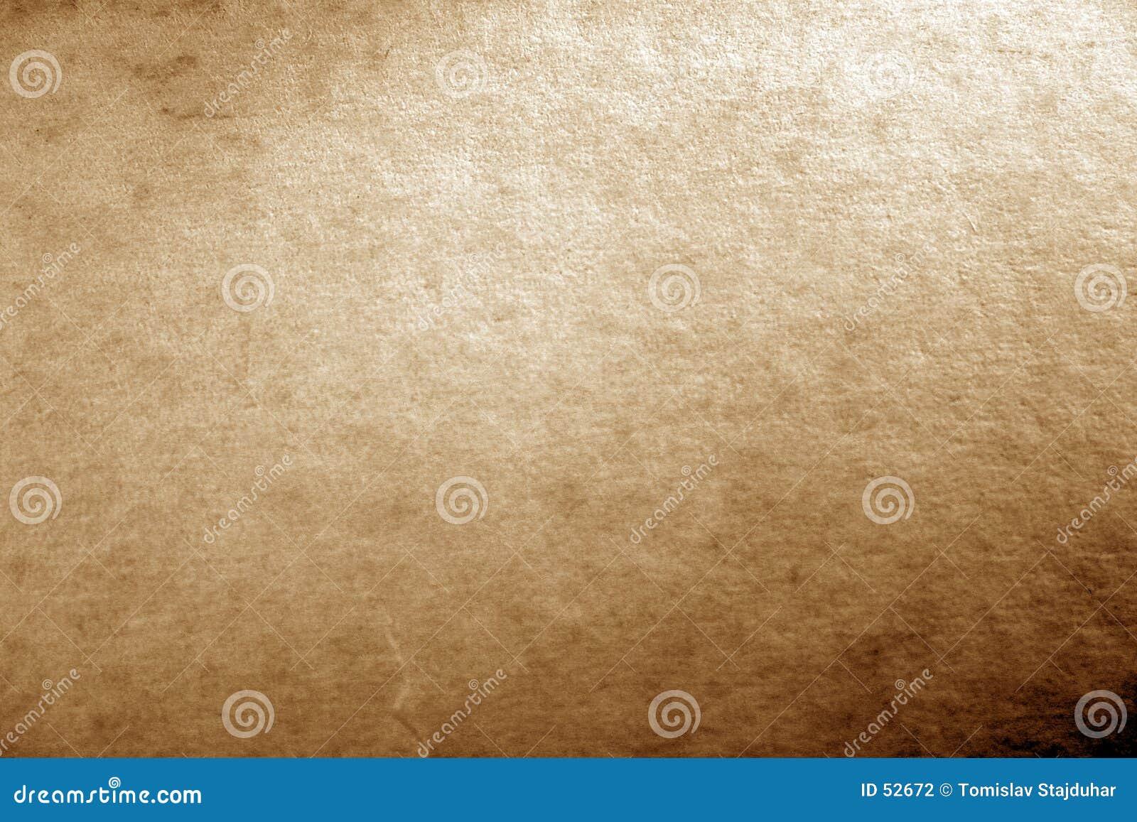 Download Vieux papier sale photo stock. Image du souillé, papier - 52672