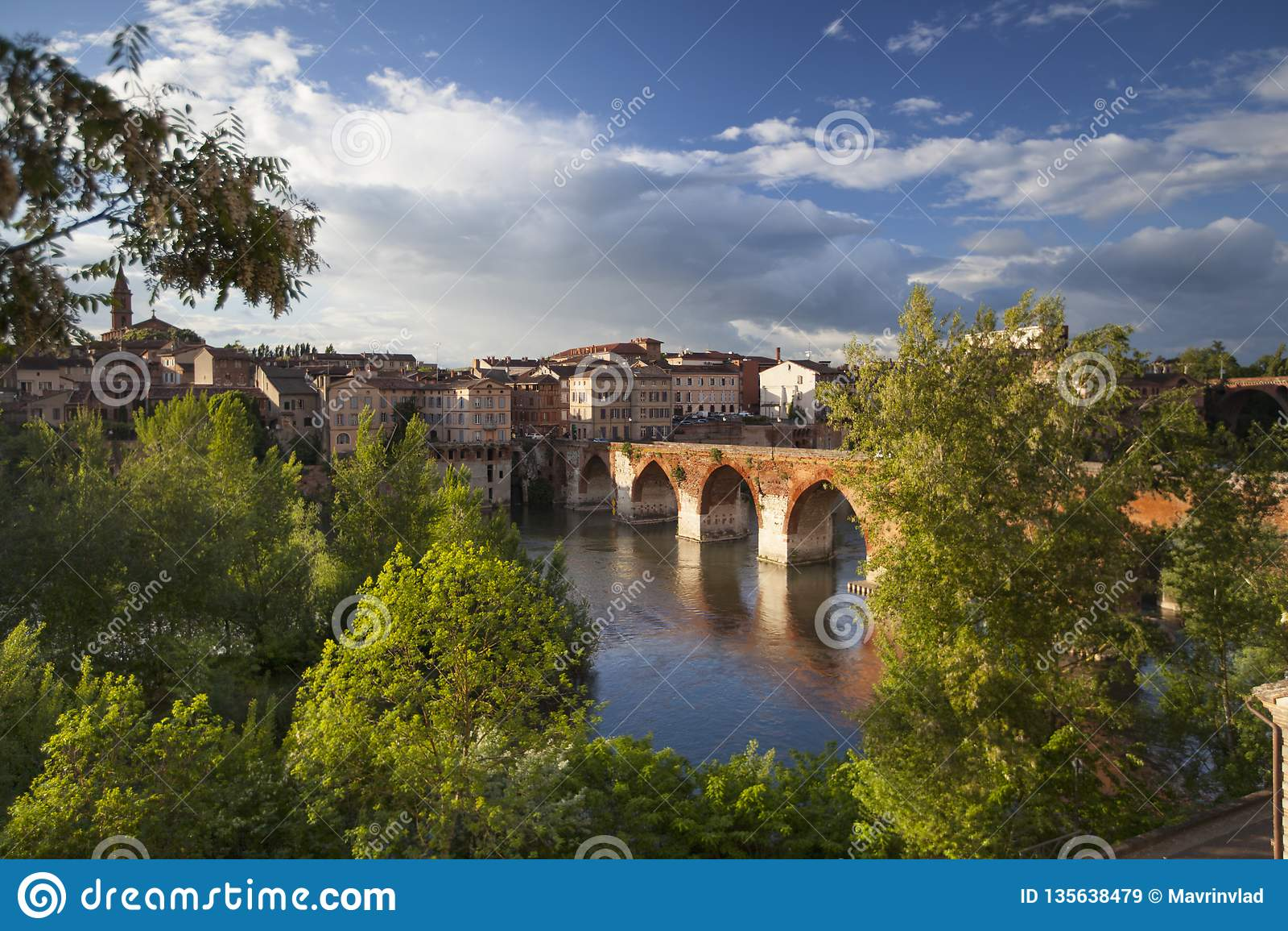 Vieux Pont Albi