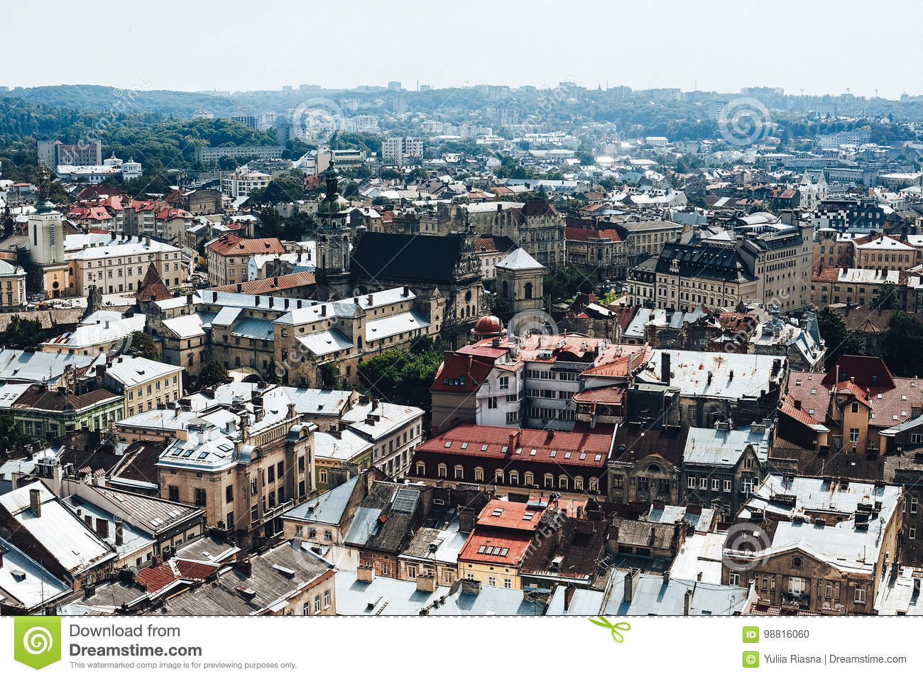 History of Lviv and its development. Interesting facts about Lviv 74