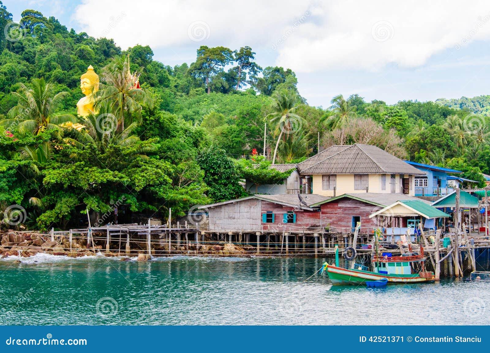 about thailand tourism
