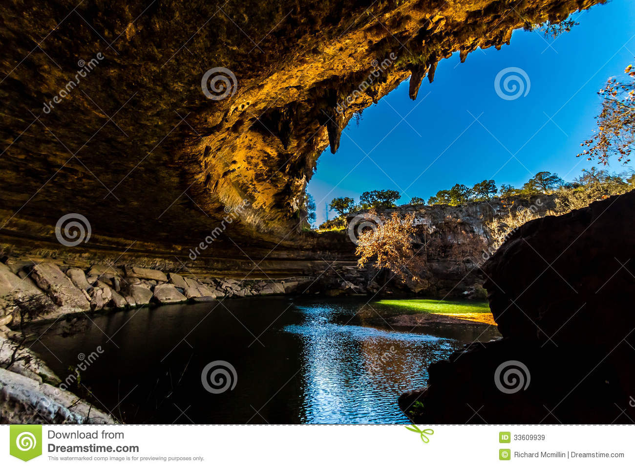 Inside Pool Cave cave swimming pool stock photos, images, & pictures - 256 images