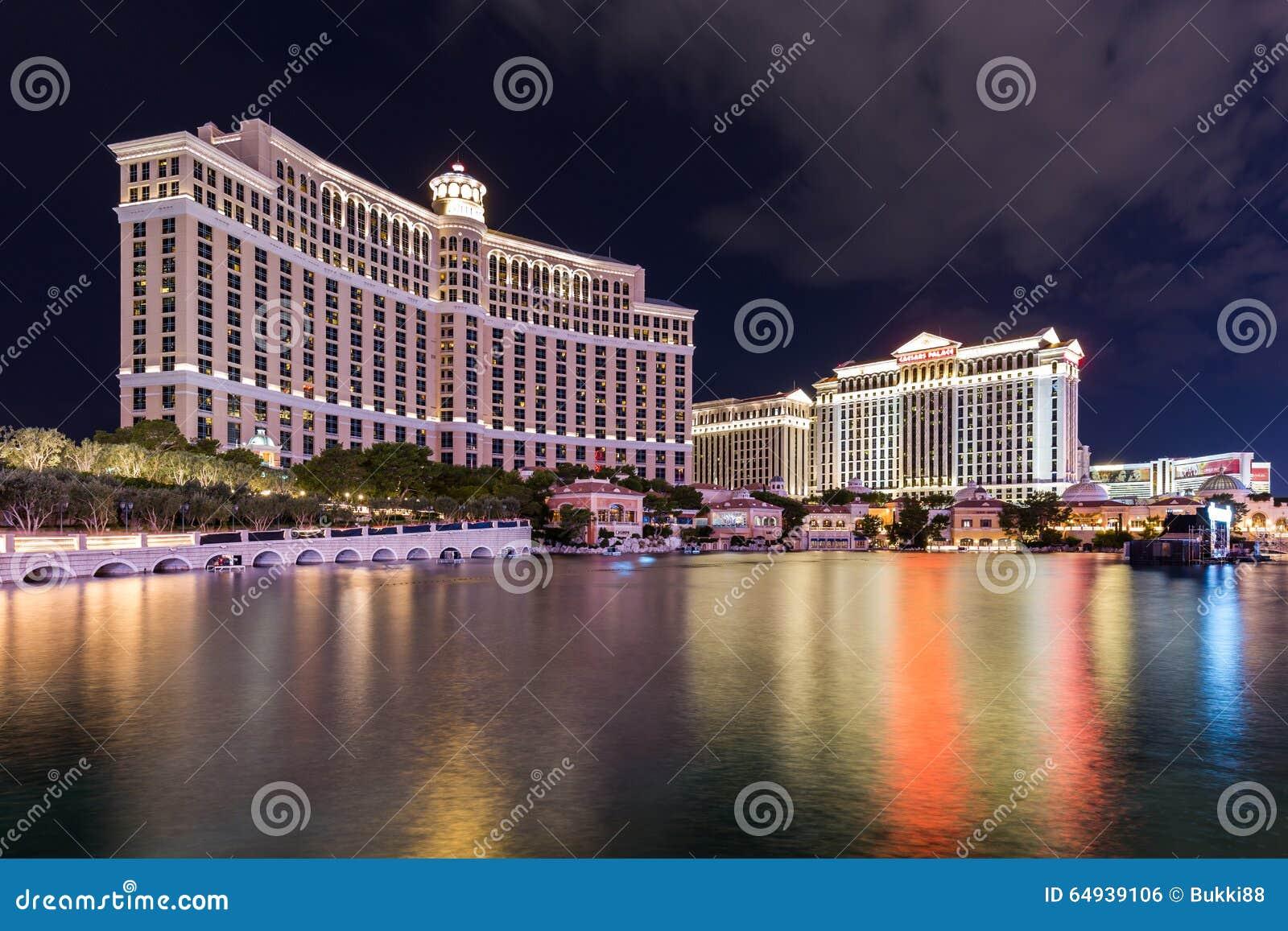 Las Vegas, Nevada Hotels from $18! - Cheap Hotel Deals