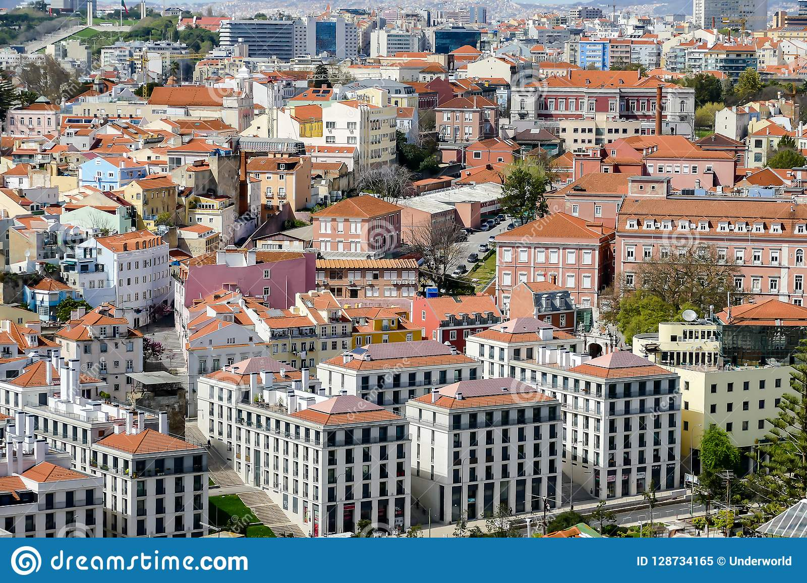 what is the capital city of portugal