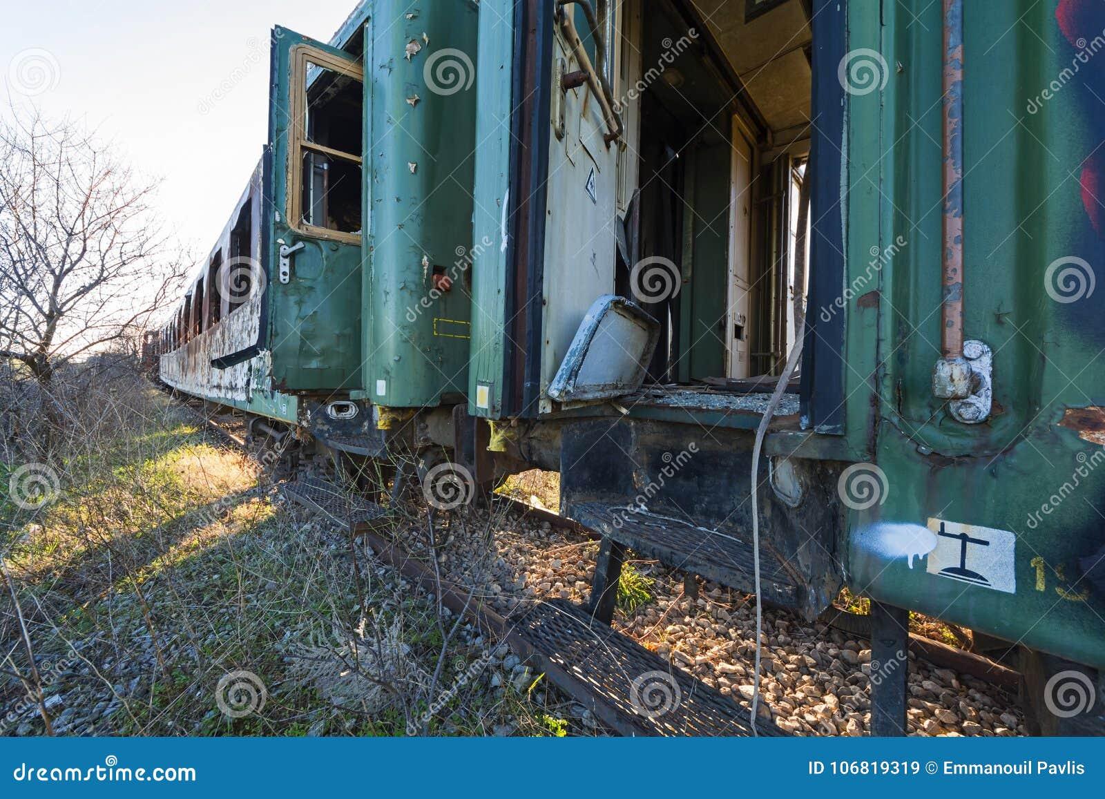 Soviet childhood dream toy railway 15