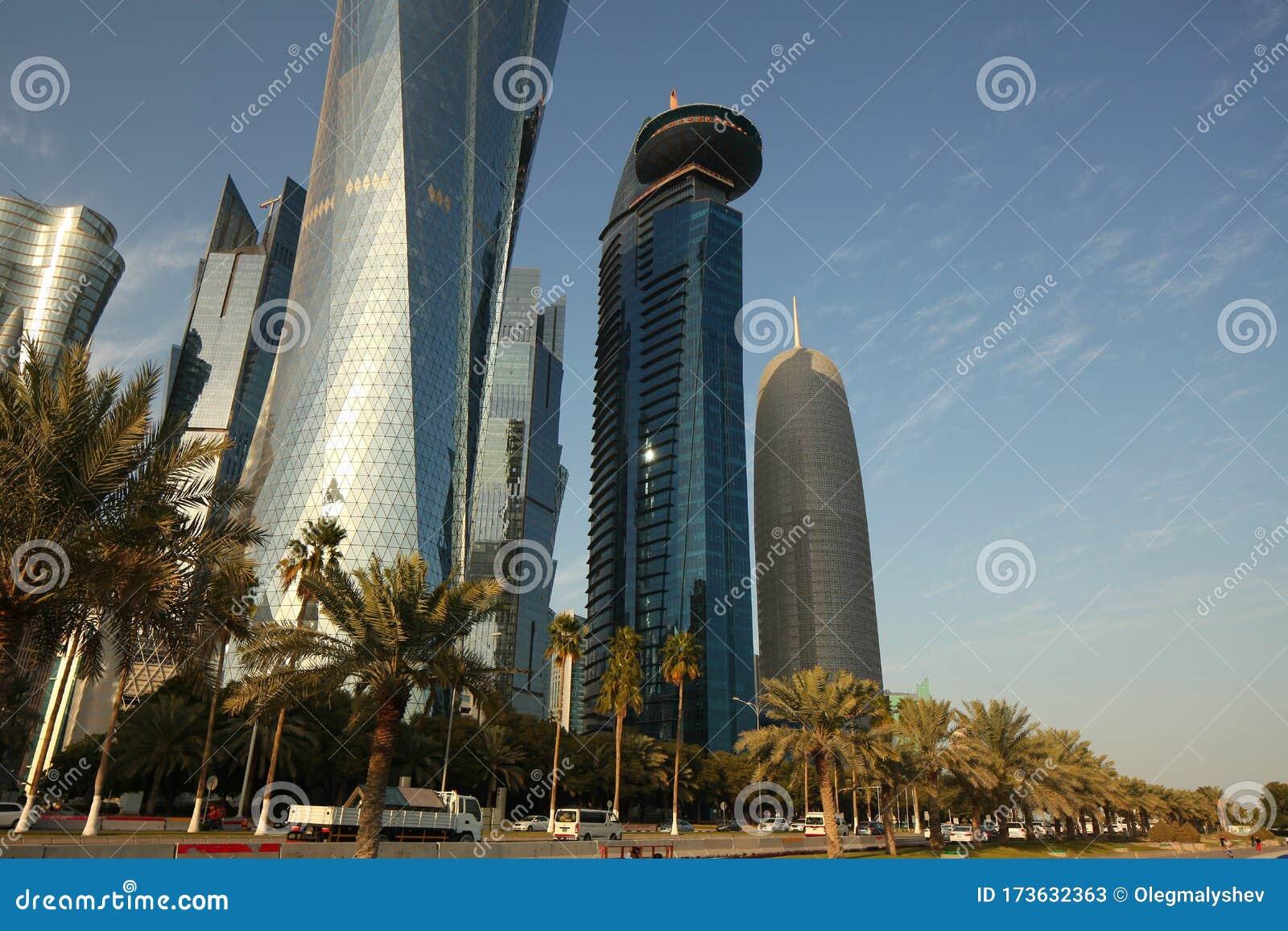 Doha 2020