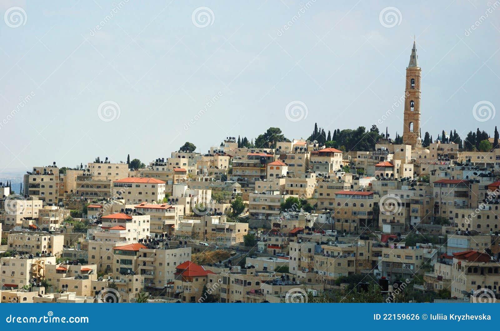 the holy city jerusalem pdf