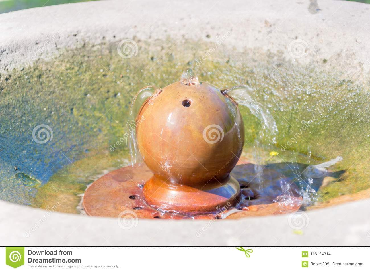 d0f647a0eb View Inside Drinking Water Fountain. Stock Photo - Image of capital ...