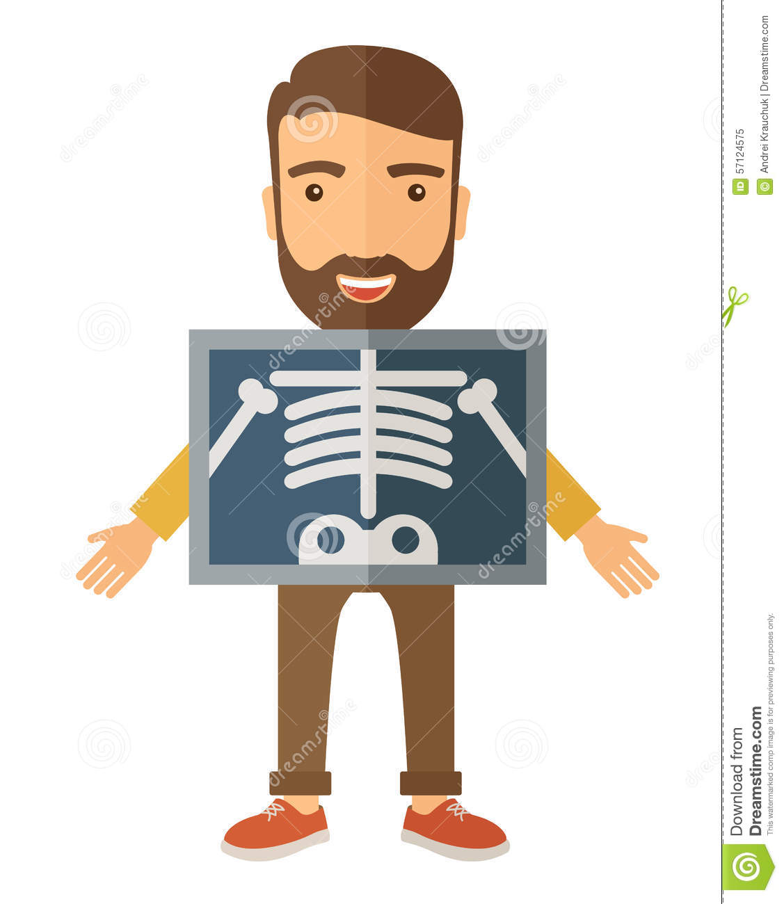 clipart xray - photo #47