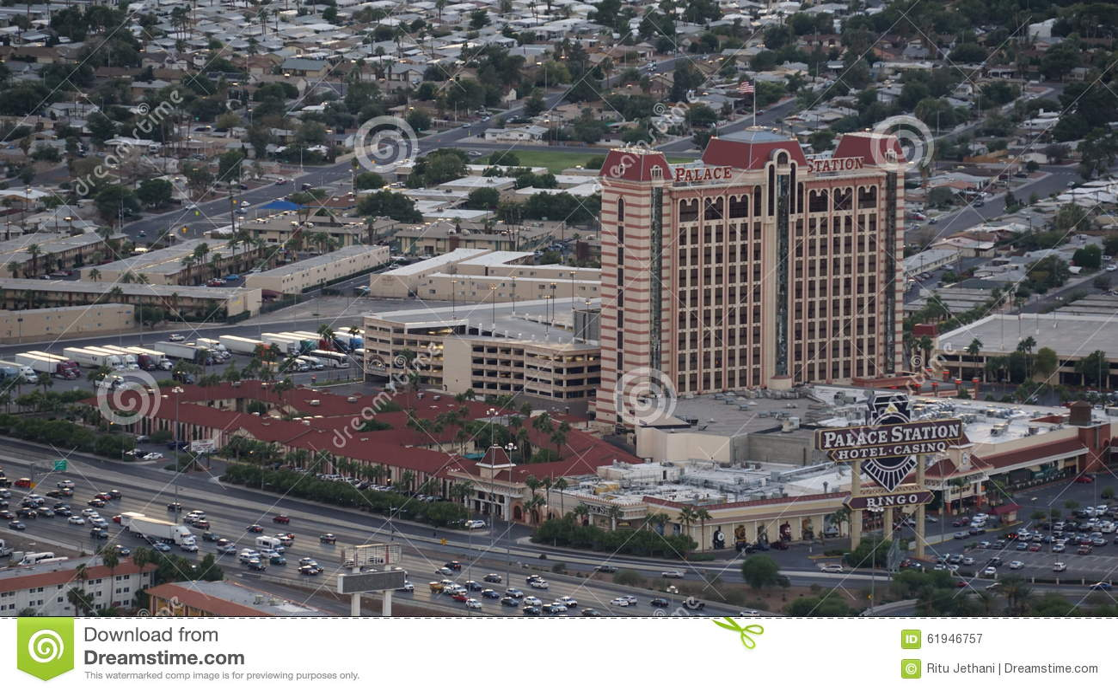 Palazzo casino location 15