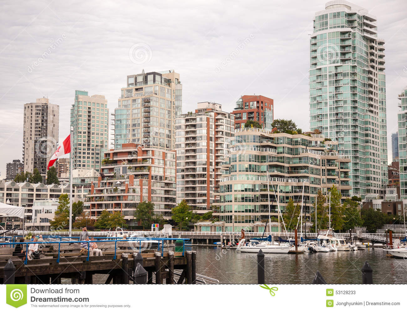 Vancouver Apartment Prices