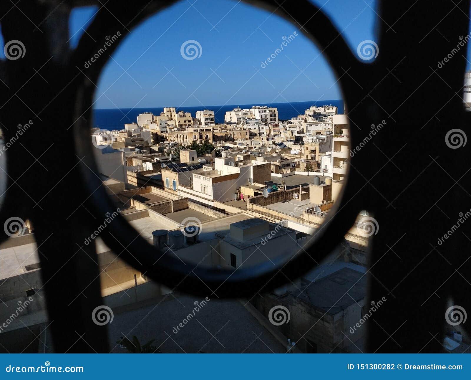 Views in Sliema