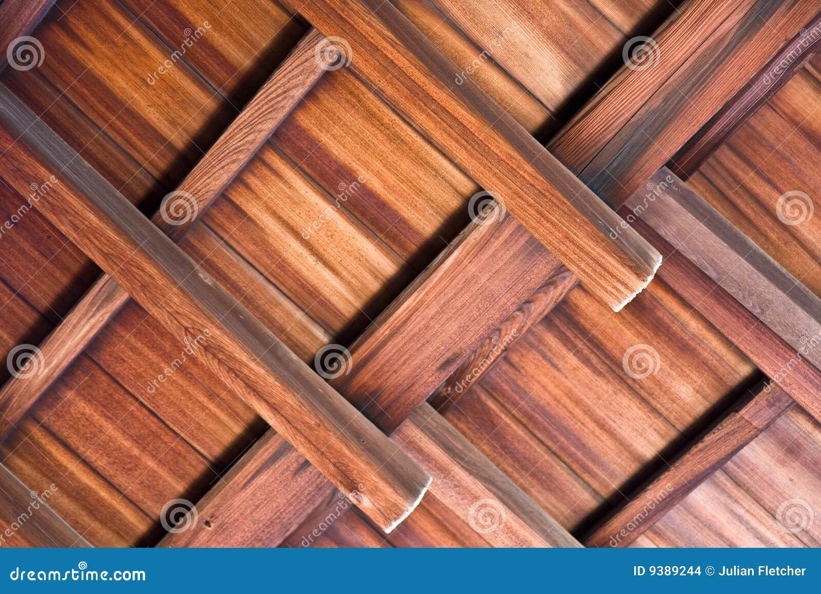 Vigas de un techo de madera foto de archivo imagen 9389244 - Vigas madera techo ...