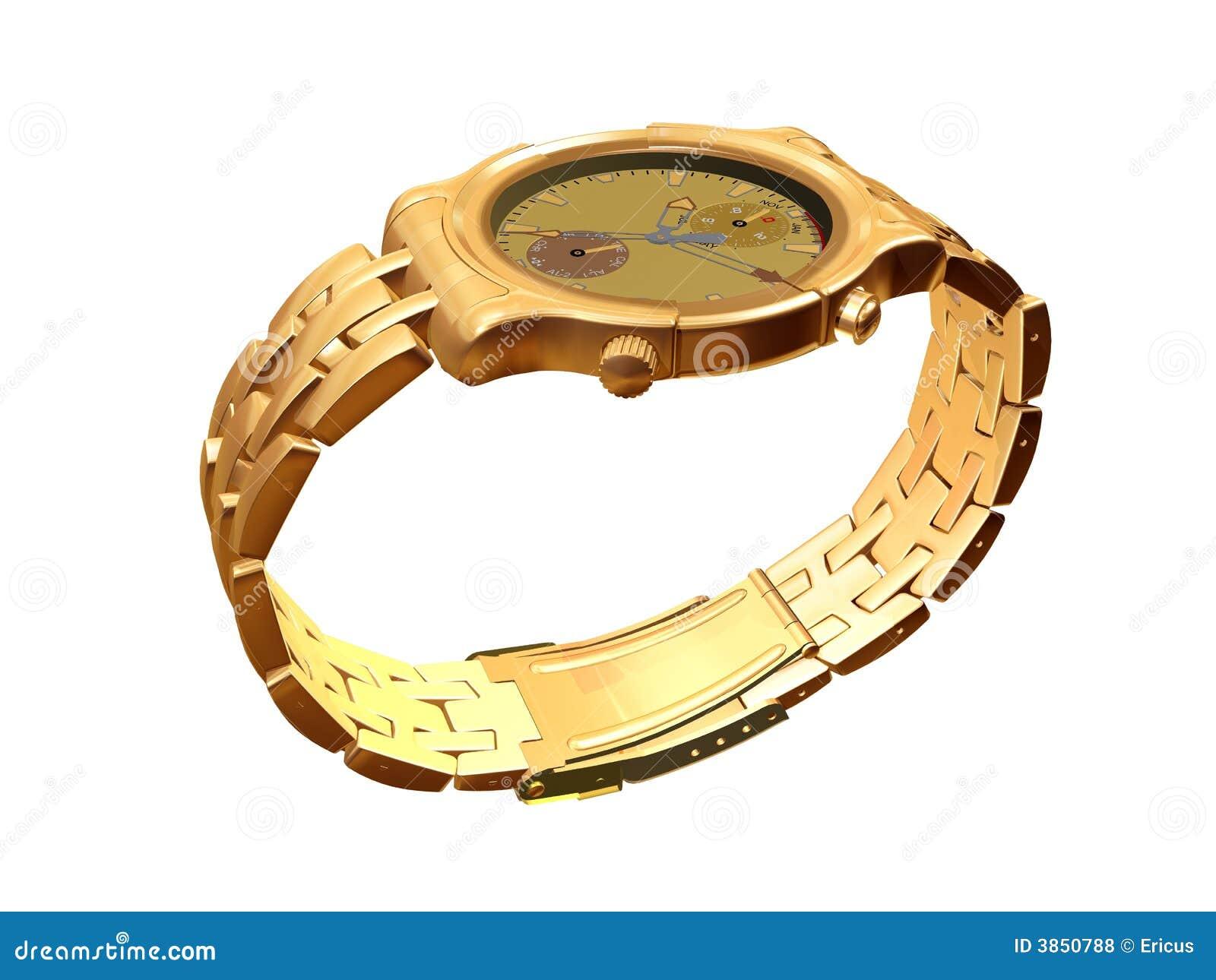 Vigilanza di oro