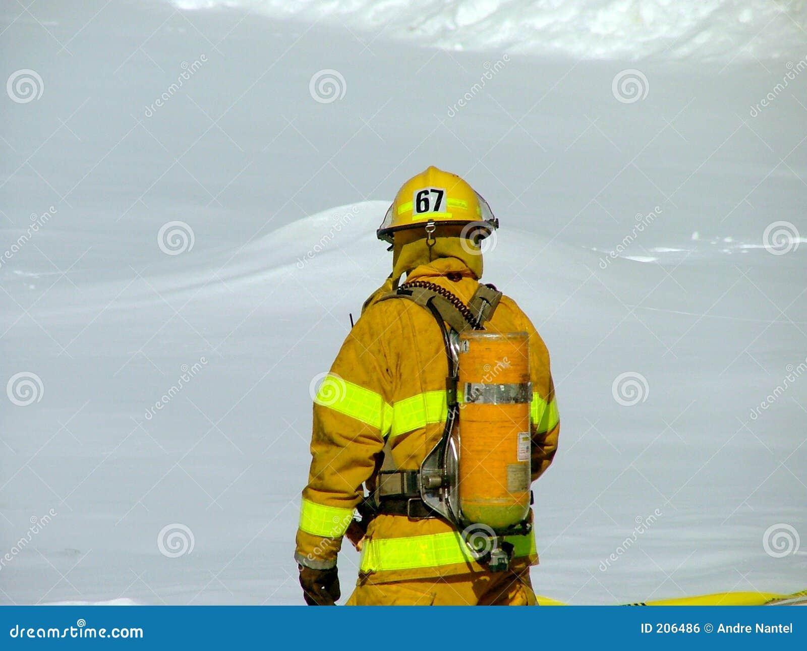 Vigile del fuoco