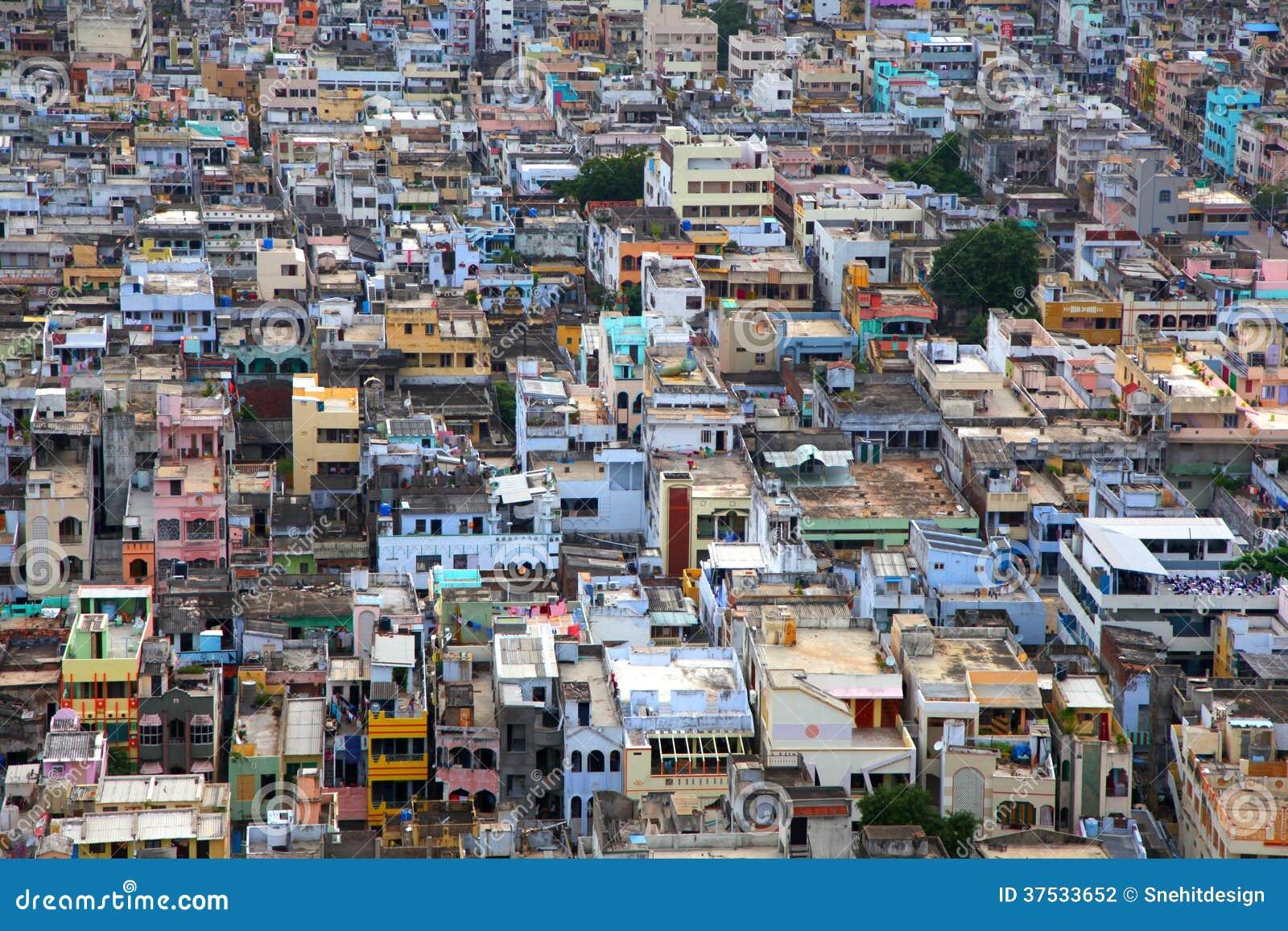 Vijayawada India  city pictures gallery : Vijayawada, India Stock Photography Image: 37533652