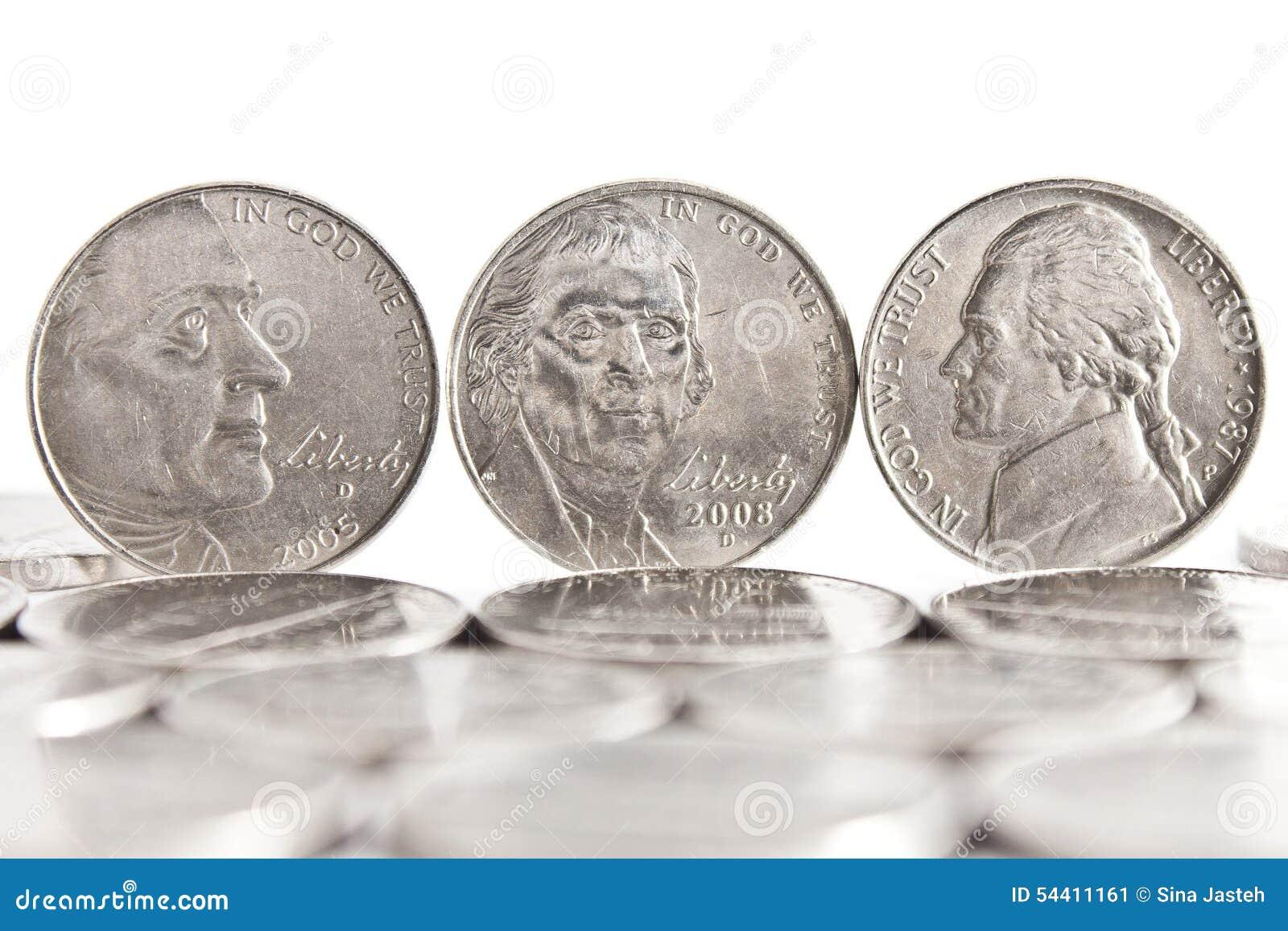 Vijf centen
