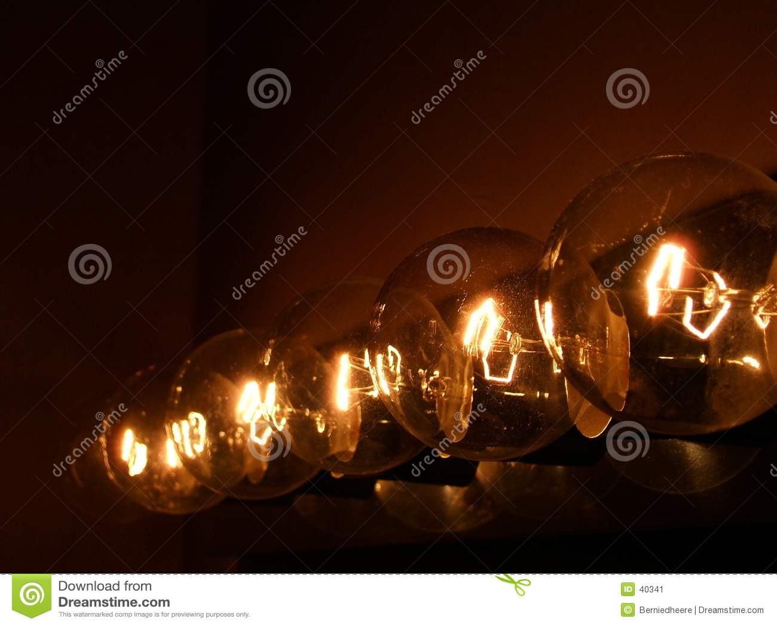 Vijf Lichten