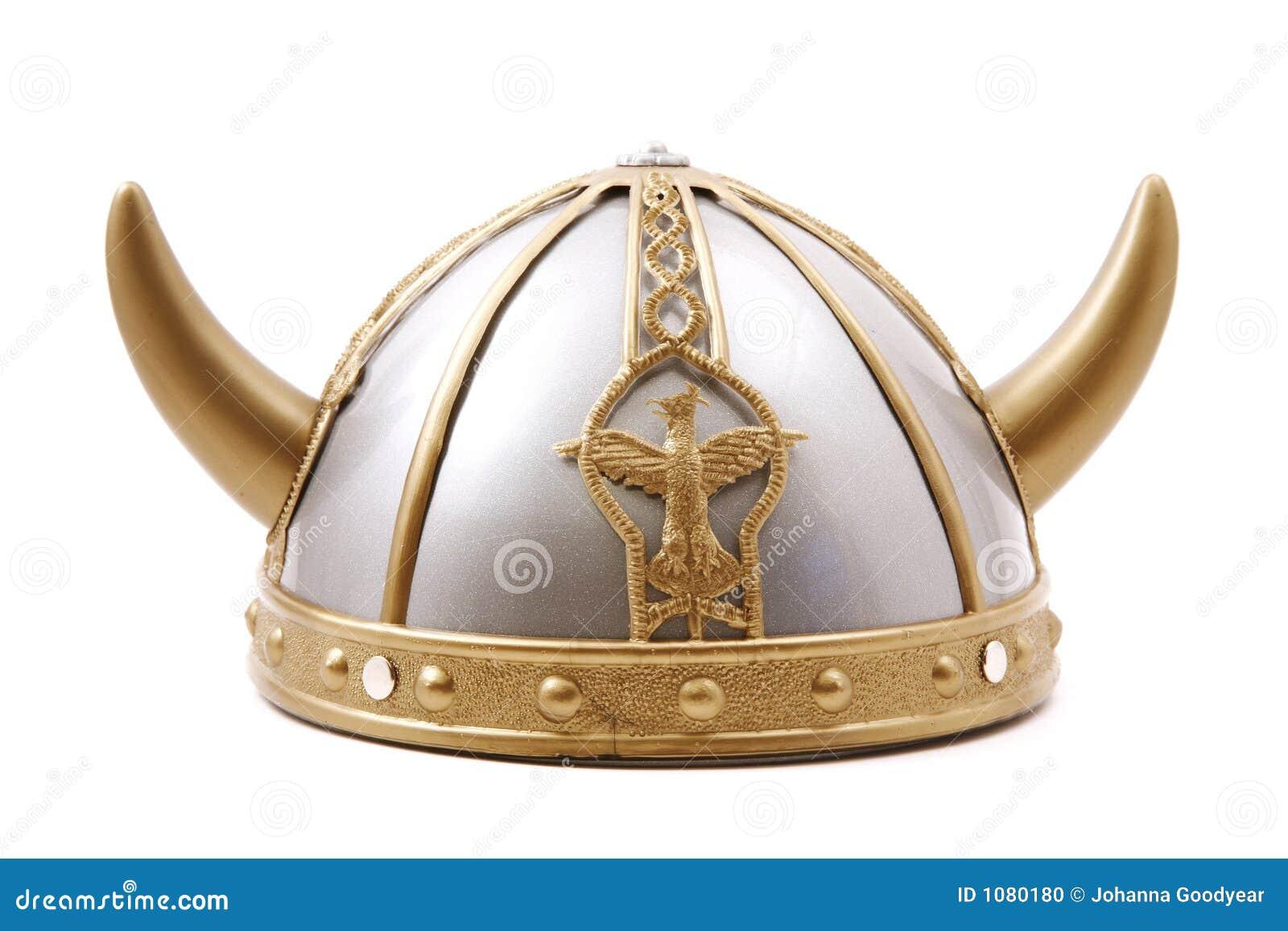 Viking Cap Stock Photo - Image: 1080180