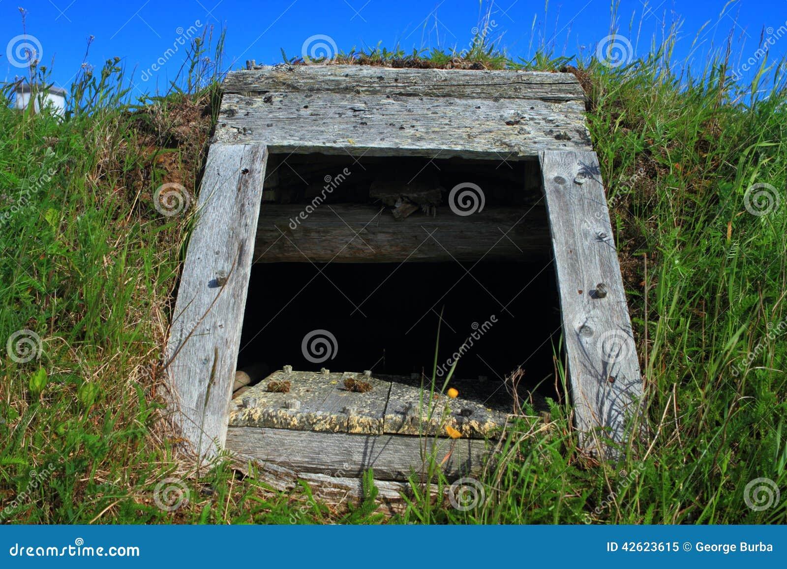 Viking Settlement Stock Photo Image 42623615