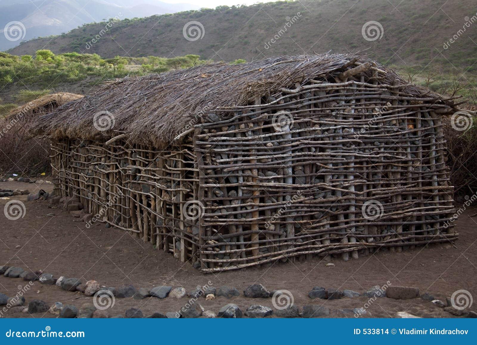 Vila 002 do Masai