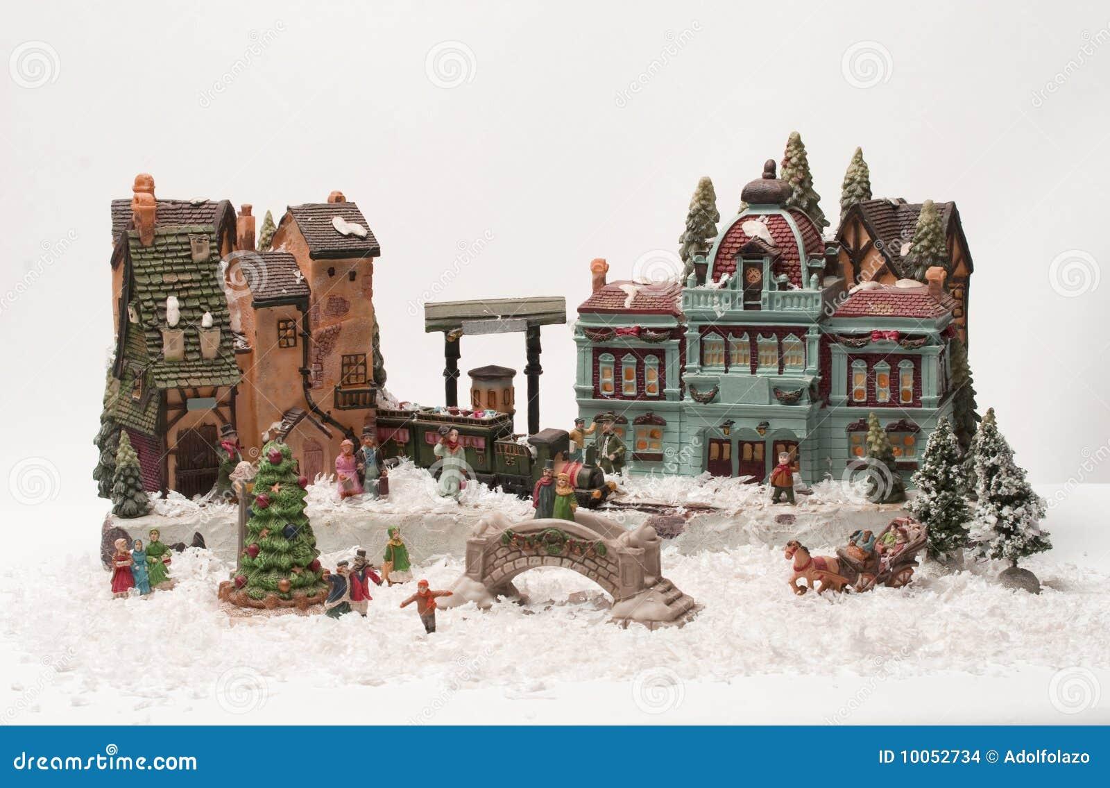 Vila do Natal