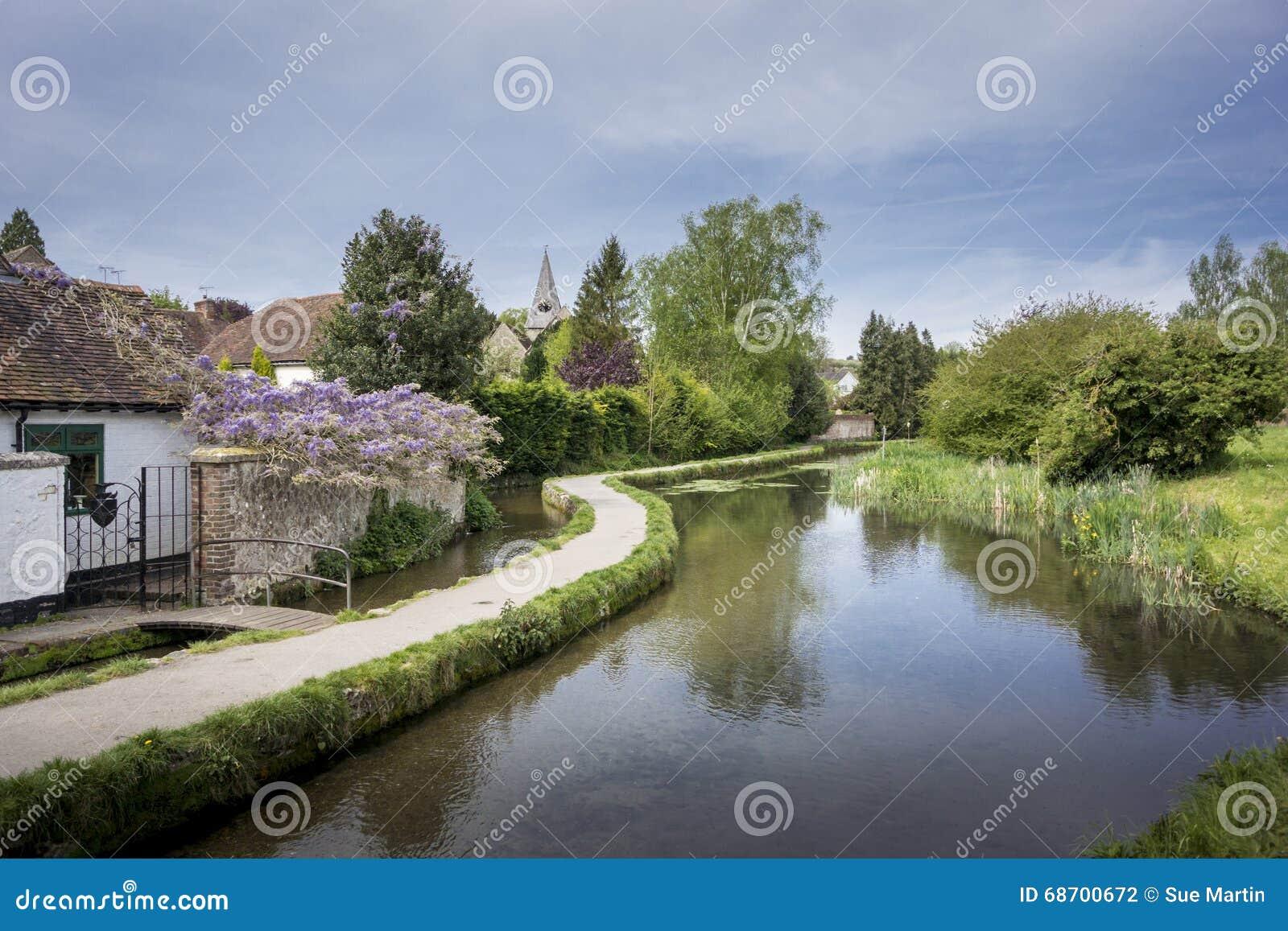 Vila fraca, Kent, Reino Unido
