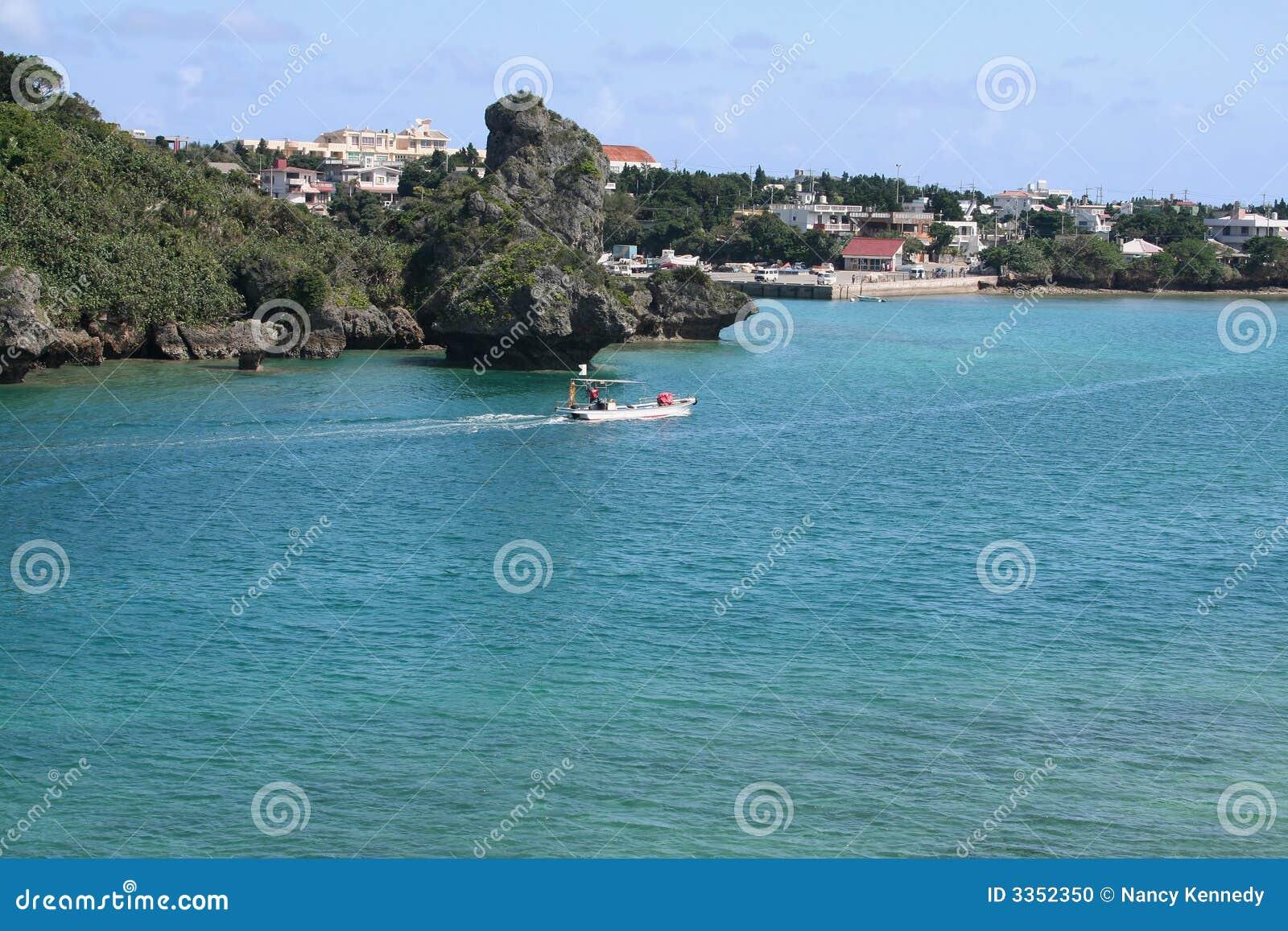 Vila litoral