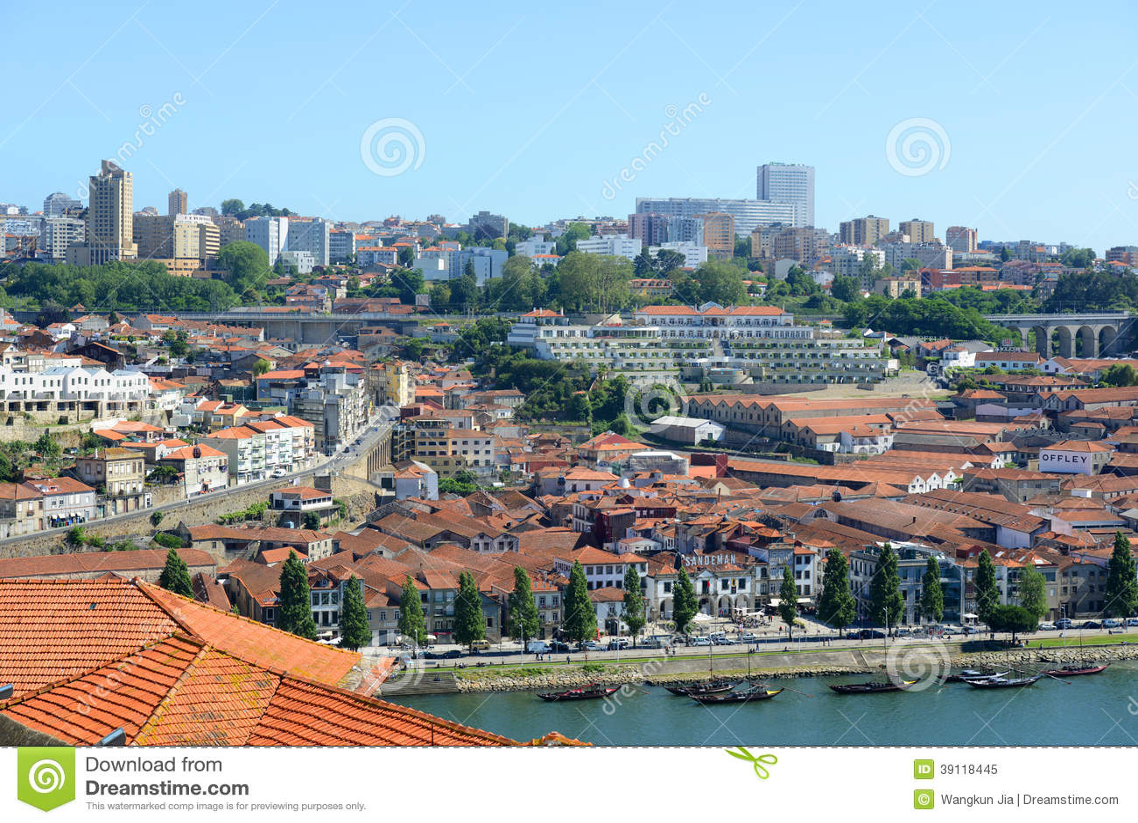 Vila Nova de Gaia, Porto, Portugal