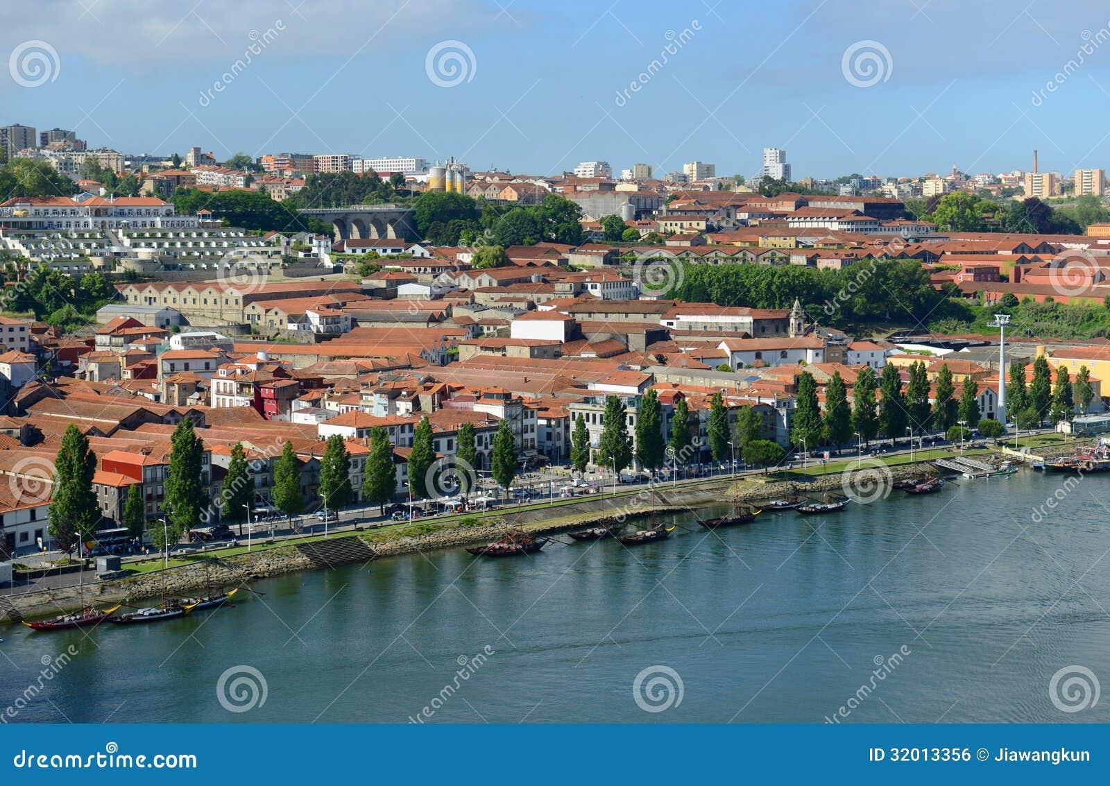 Vila Nova De Gaia, Porto, Portugal Editorial Photo - Image ...