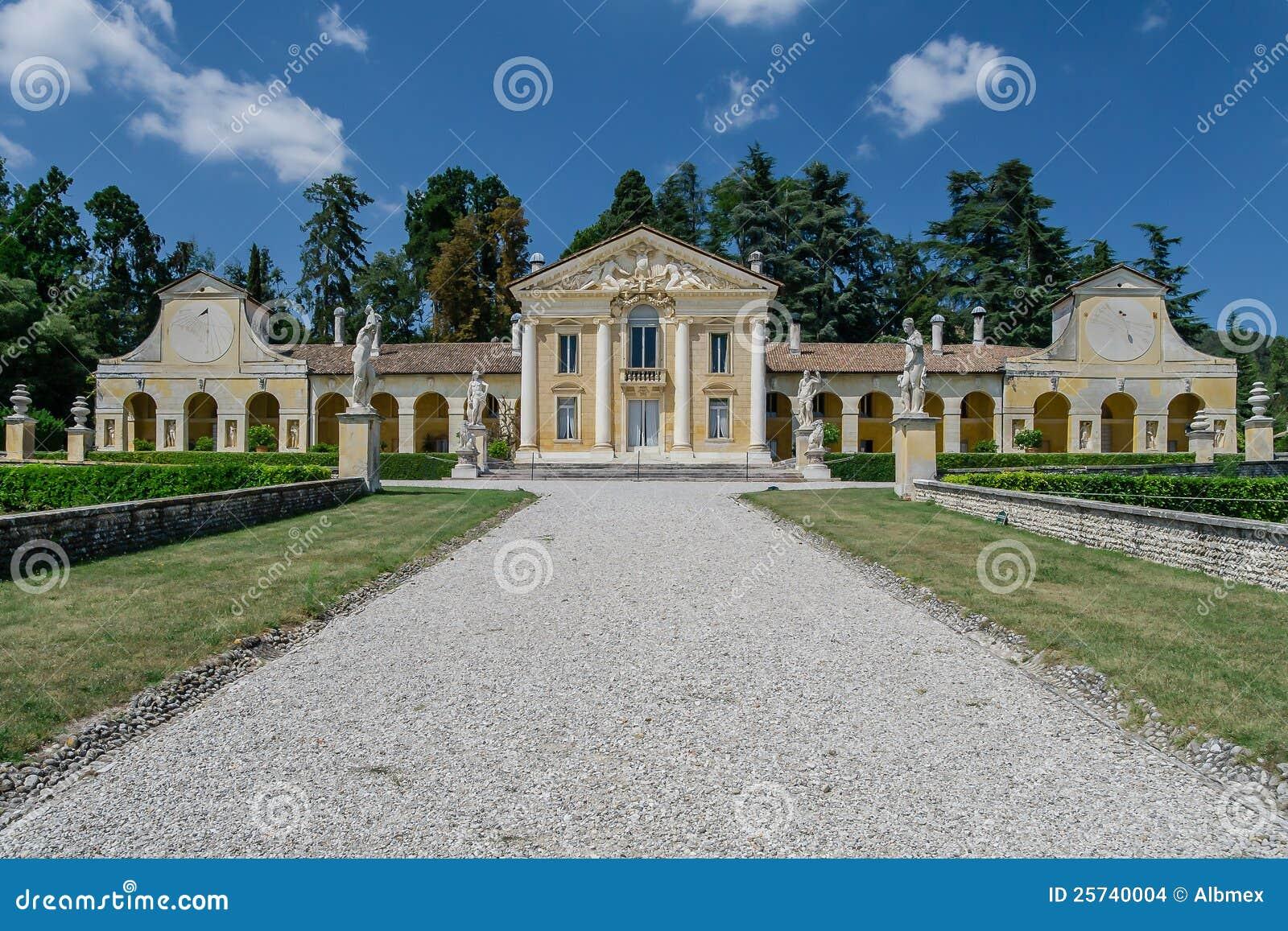 Villa Barbaro, Maser, Treviso