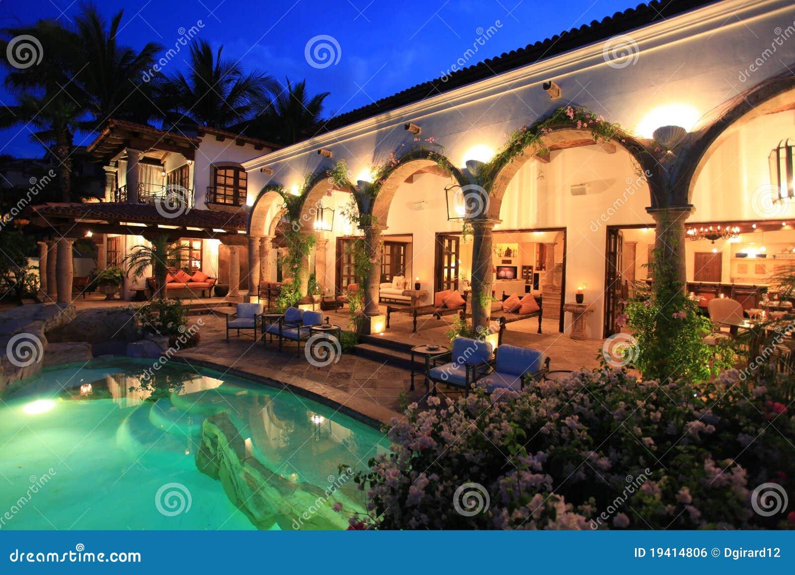 Villa de Cabo San Lucas