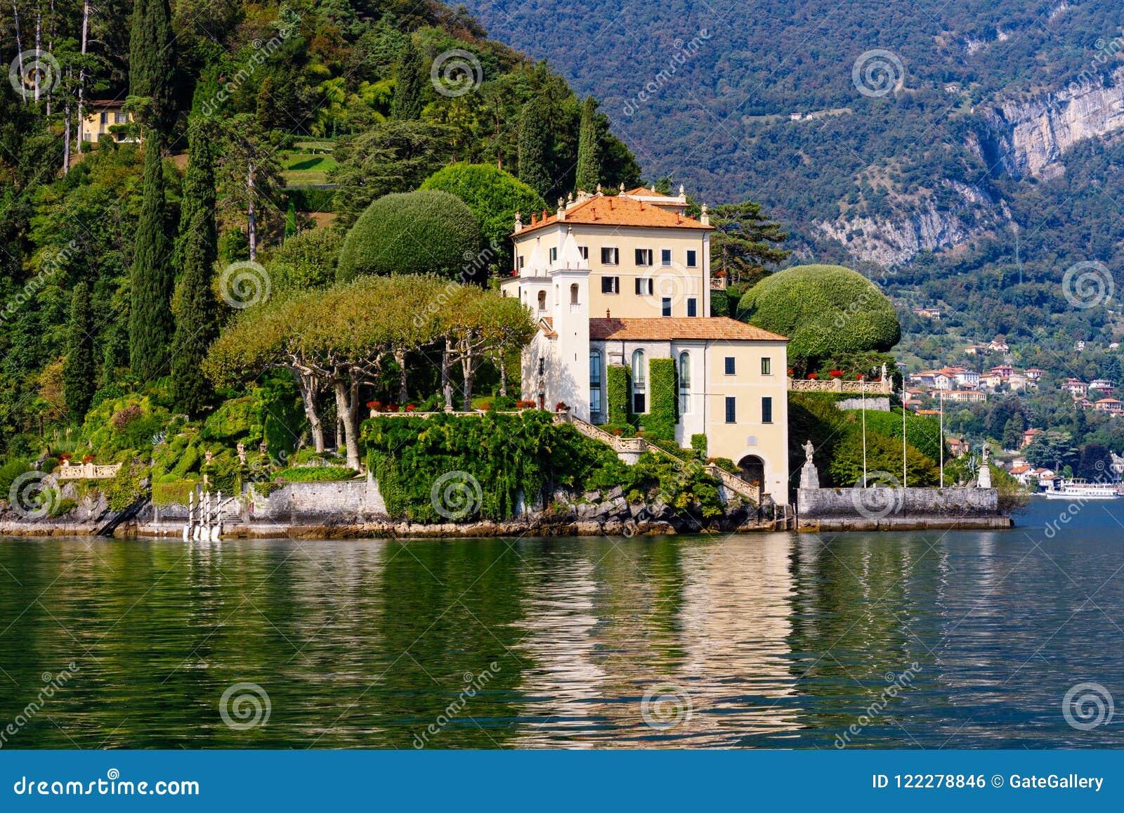Villa Del Balbianello, Wedding Villa Como Lake