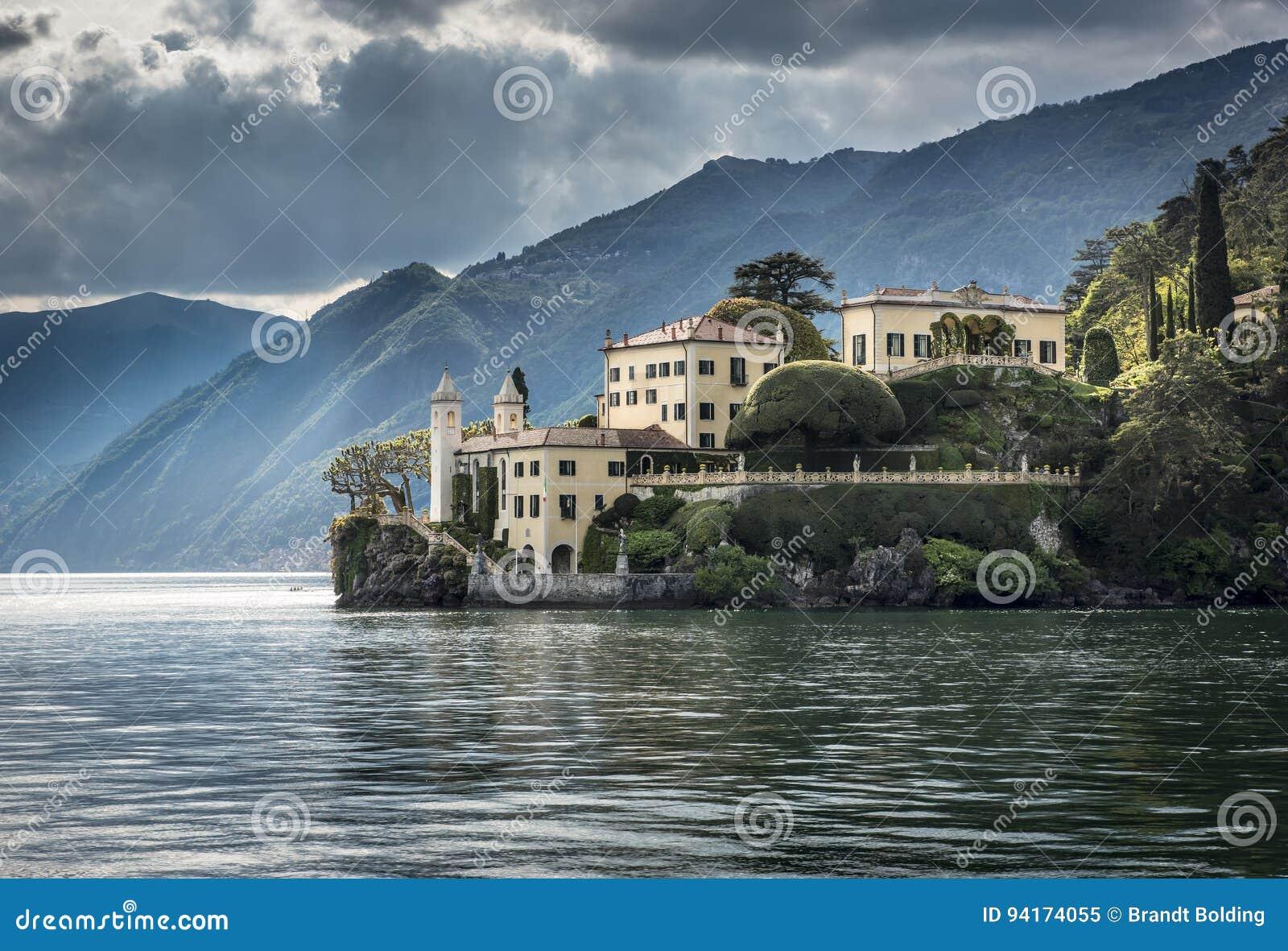 Villa Lago Corsa