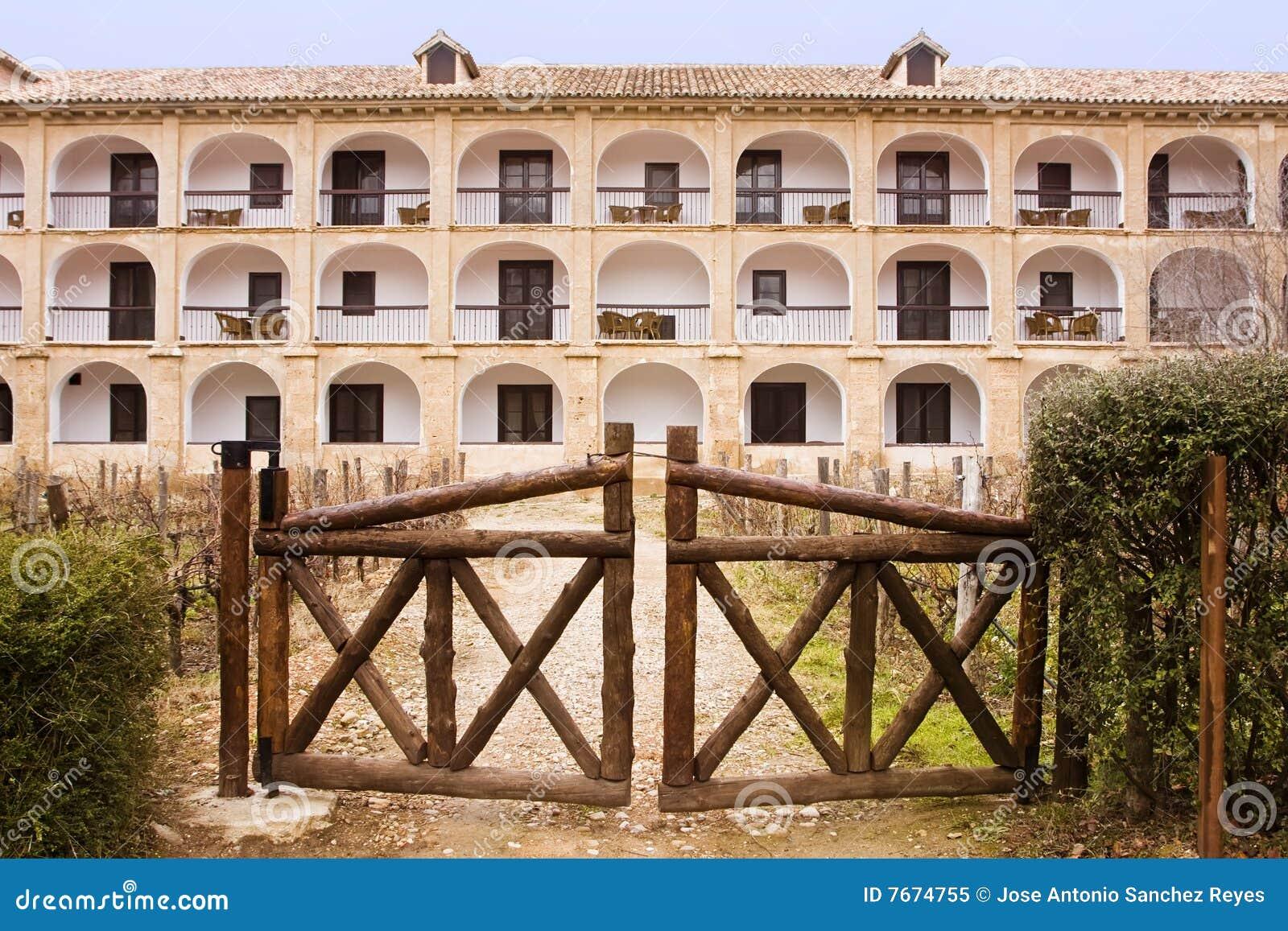 Photo Facade Villa : Villa facade royalty free stock photo image
