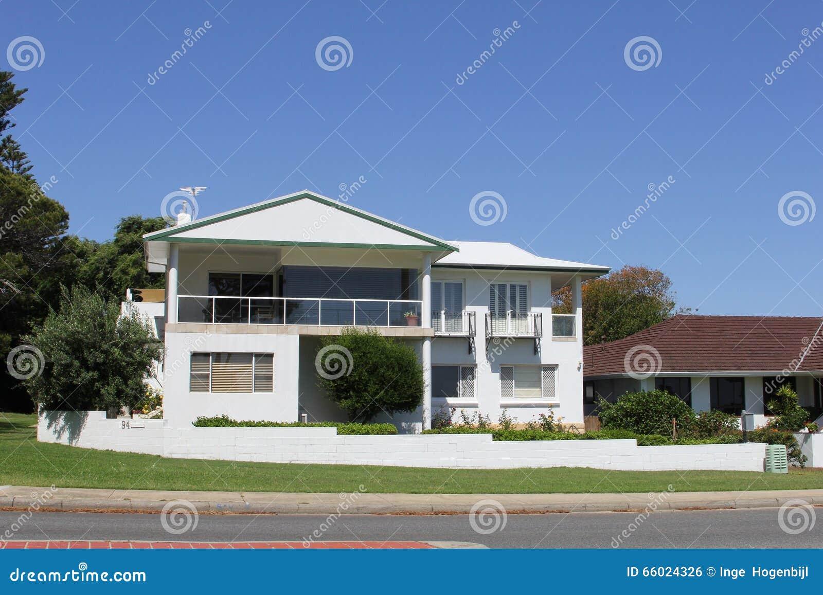 villa moderne de luxe avec la v233randa australie