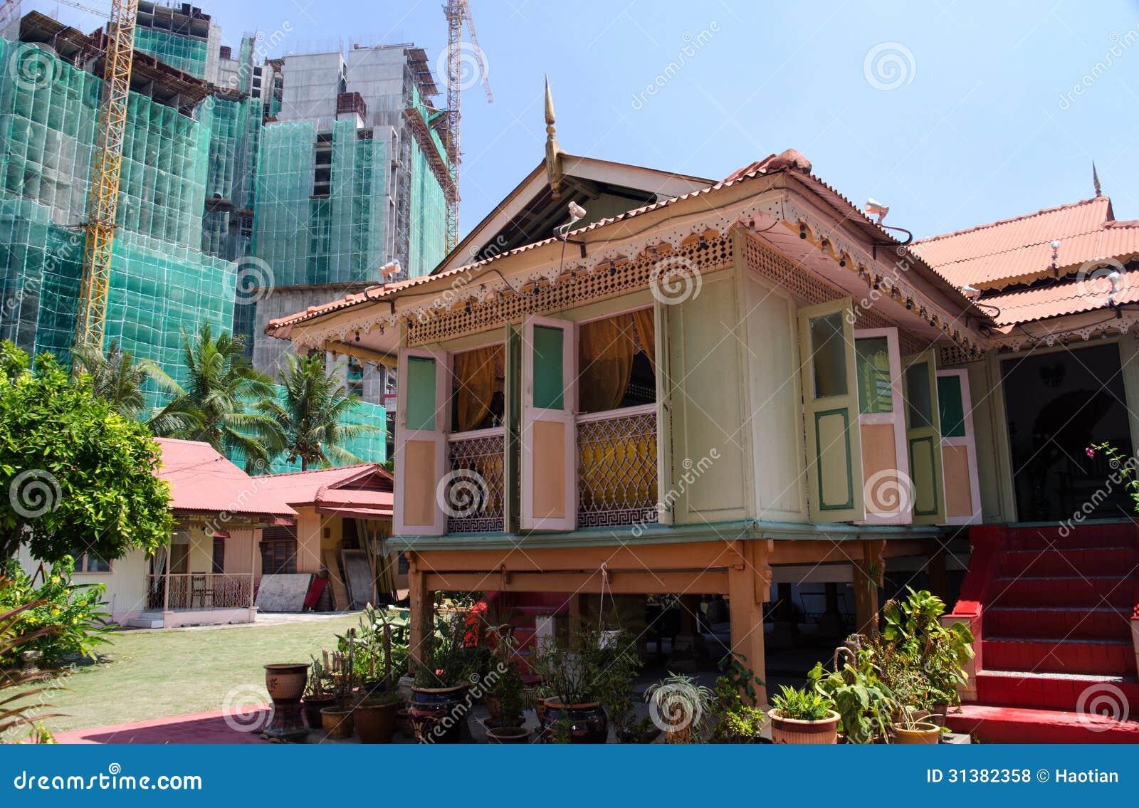 Villa Sentosa In Malacca oyalty Free Stock Photos - Image: 31382358 - ^