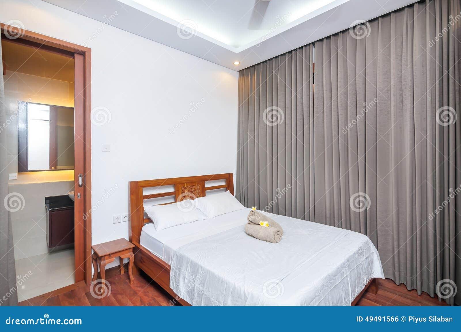 Villa tropicale de chambre coucher de luxe et belle for Chambre a coucher de luxe