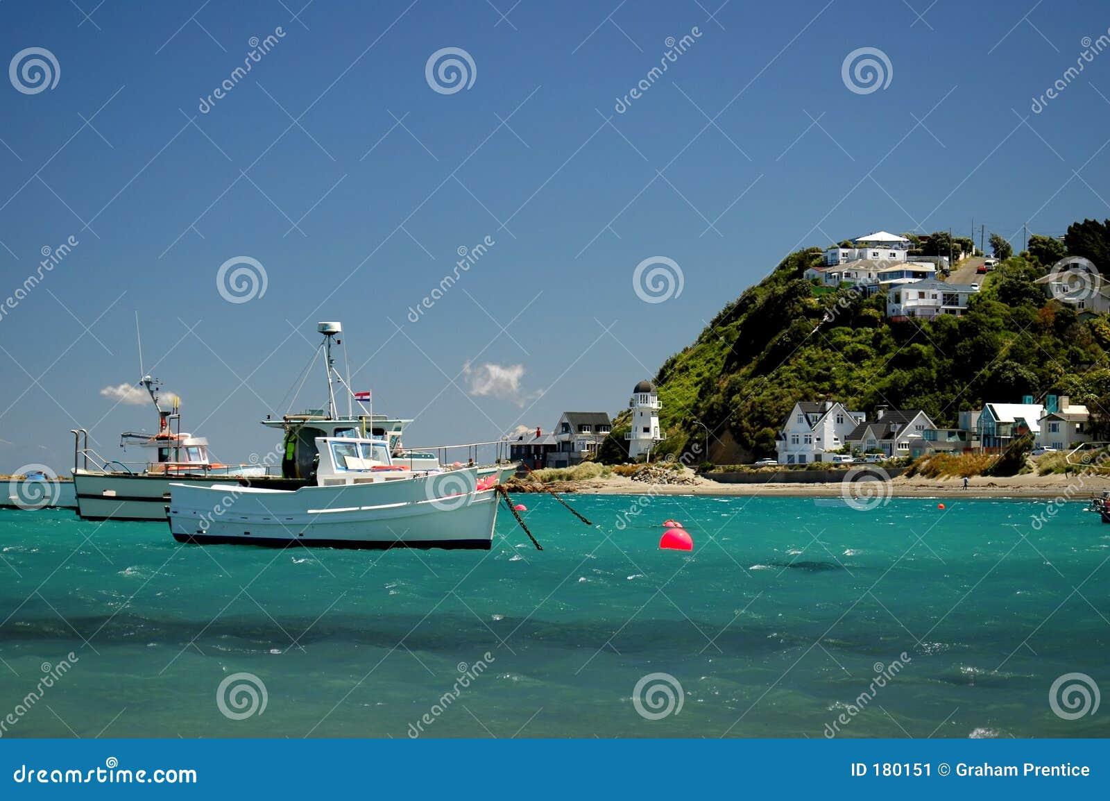 Village de pêche