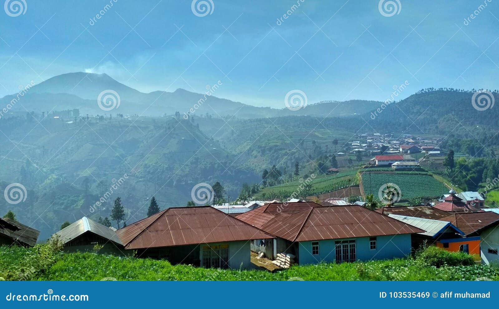 Villaggio del sudore