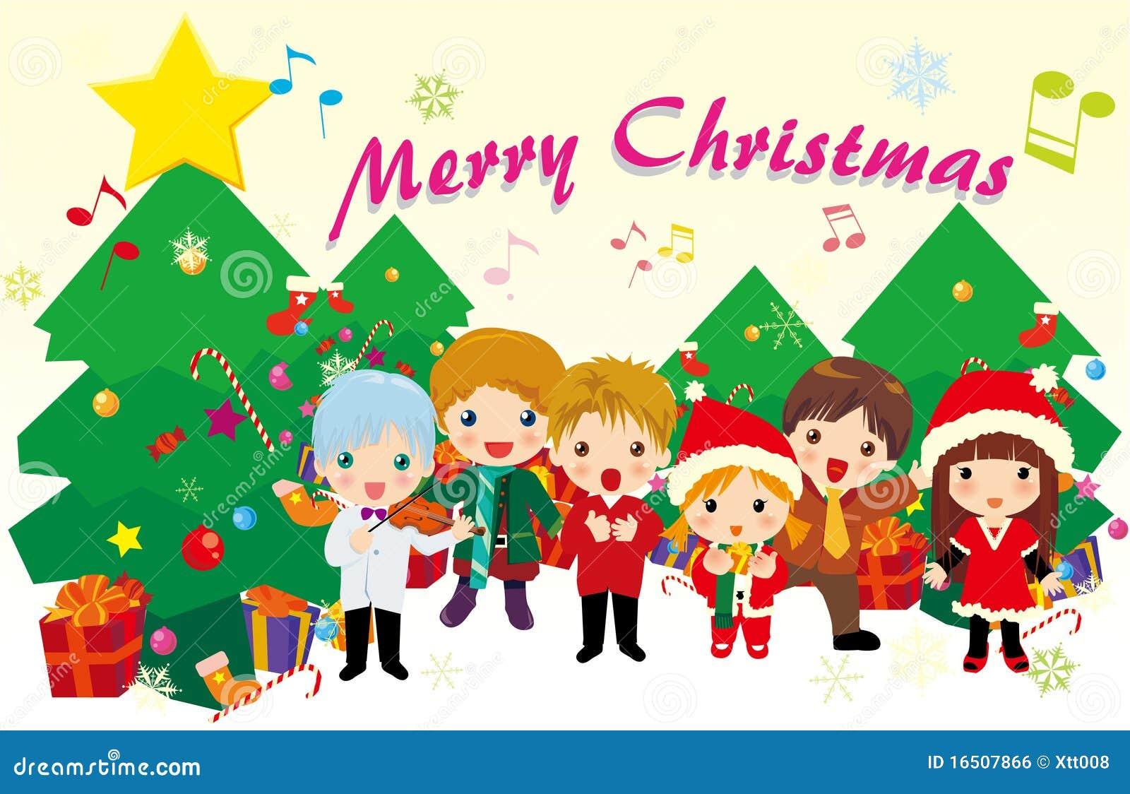 Kid Songs Christmas Concert