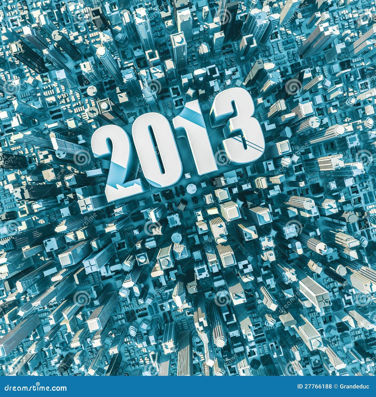 Ville 2013