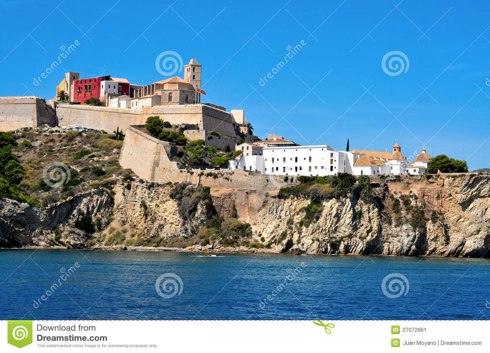 Ville d Ibiza