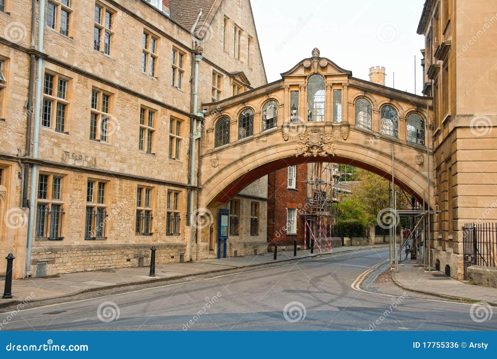 Oxford (AL) United States  city photos gallery : Ville D'Oxford. LE R U Image libre de droits Image: 17755336