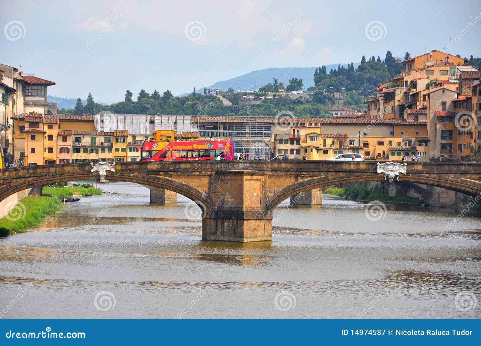 Ville de Florence, Italie