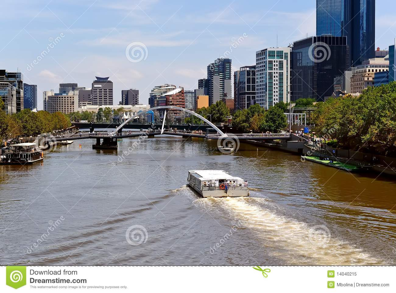 Conceive date in Melbourne