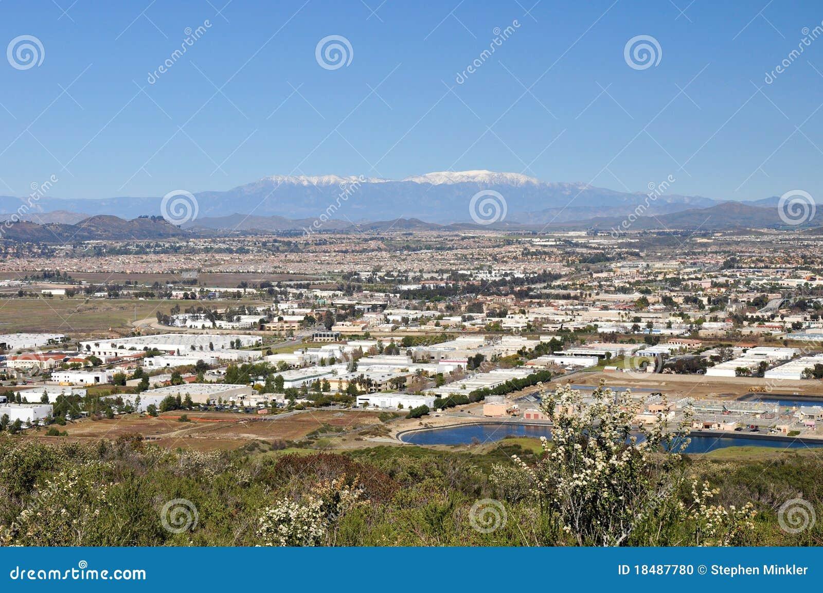 Ville de Murrieta
