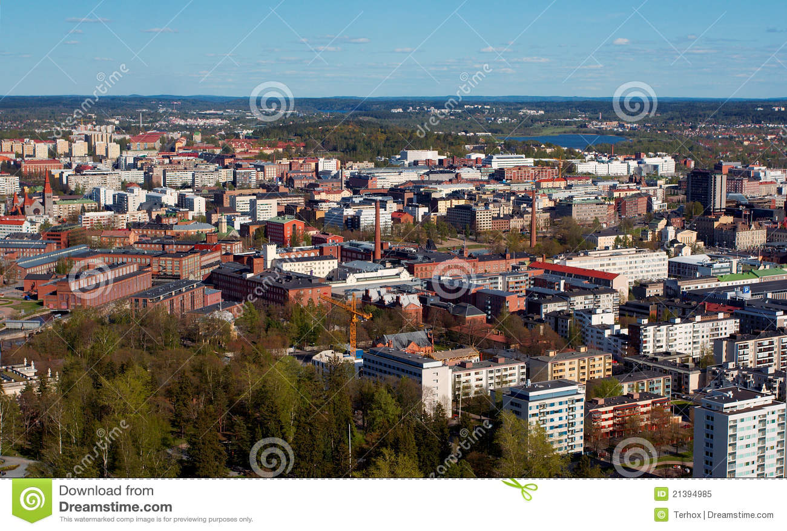 Ville de Tampere