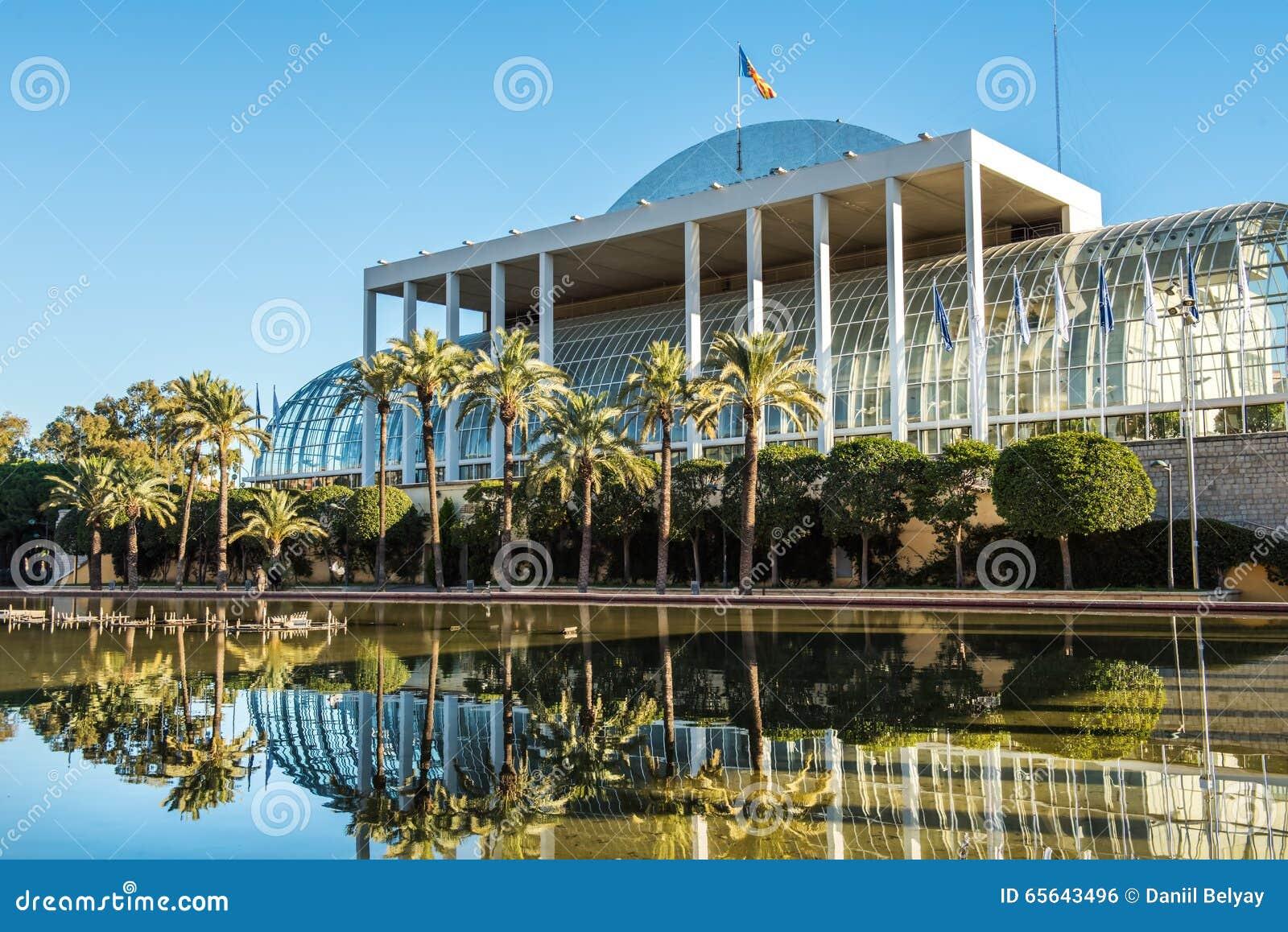 Ville de Valence - tirs de l Espagne
