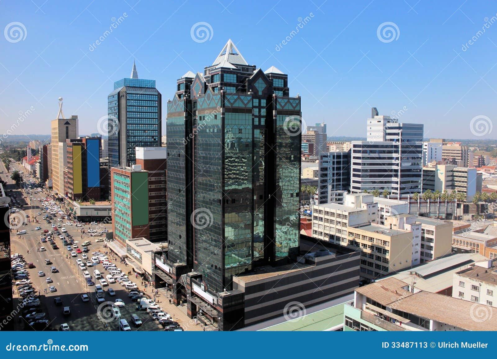 ville-zimbabwe-de-harare-33487113